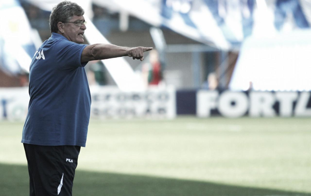 Terceira passagem: Geninho retorna ao Avaí para disputa da Série B
