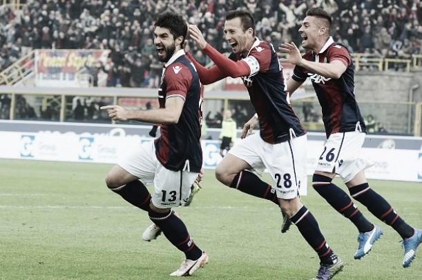 Il Genoa è sciupone, il Bologna cinico: 0-1