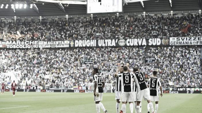 Serie A - Juventus, trasferta insidiosa nella tana del Genoa