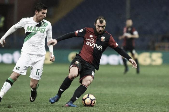 Genoa, Juric affronta con positività il difficile momento dei suoi