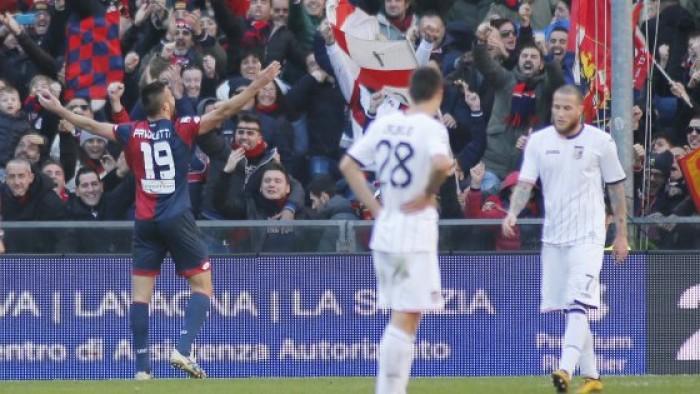 Serie A - Genoa e Palermo tra Europa e salvezza