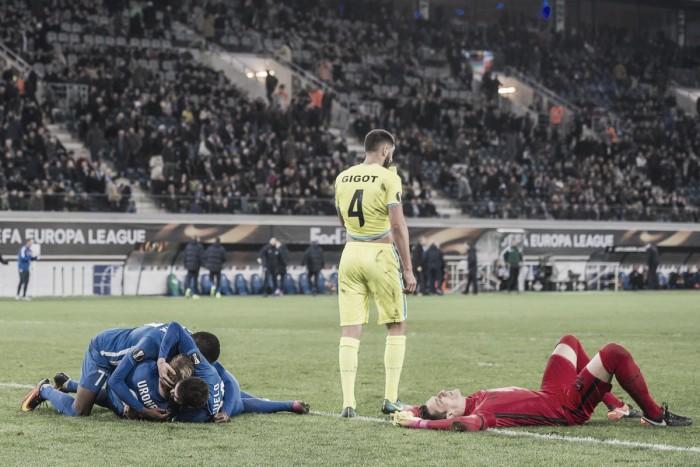 Europa League - Il derby del Belgio è del Genk: 2-5 sul campo del Gent e qualificazione in cassaforte