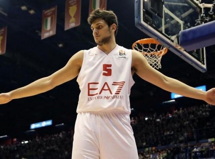 Basket, serie A: ultimo atto di regular season, sfide calde in testa e in coda