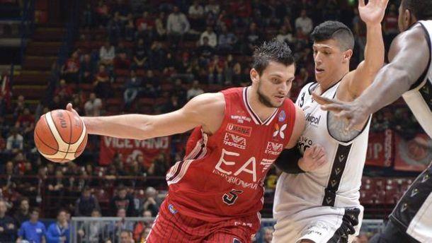 Gentile e Simon portano Milano alla vittoria: affondata anche Bologna