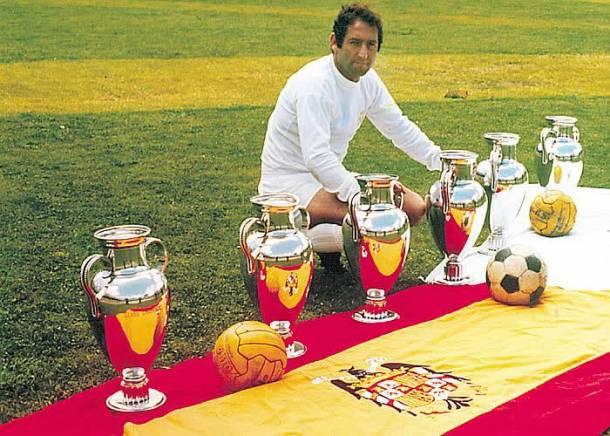 L'homme qui pesait six Ligue des Champions