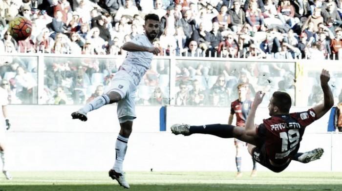 Genoa - Palermo in Serie A 2016/17 (3-4): incredibile, la ribalta il Palermo con Rispoli e Trajkovski!