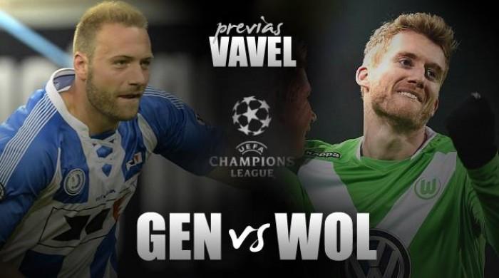 Gent - Wolfsburg, a voi la storia: tedeschi in emergenza davanti, i belgi puntano tutto su Milicevic