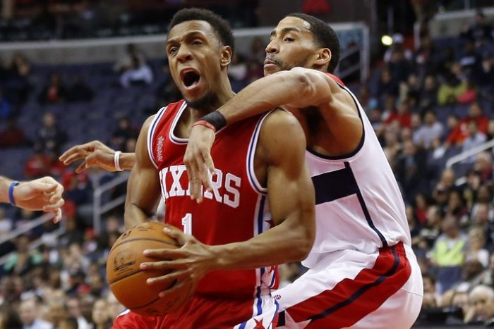 John Wall Scores 37, Leads Washington Wizards To Sixth Win In Eight Games