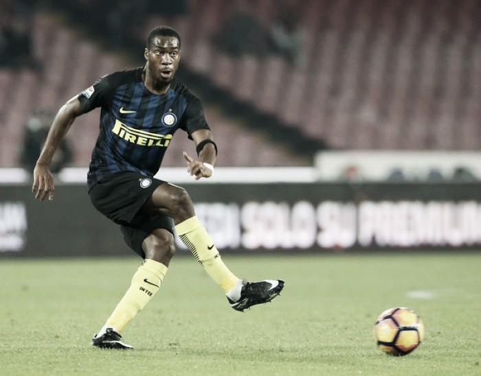 El Inter mantiene las distancias por Kondogbia