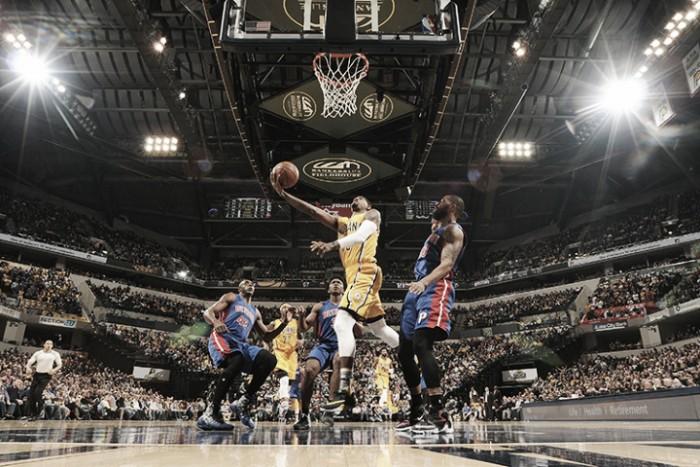 Nba, Batum e George trascinano Charlotte e Indiana contro Wizards e Pistons