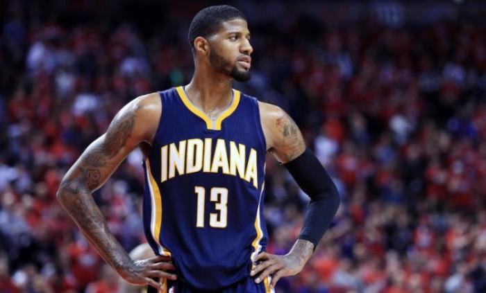 NBA - Indiana ascolta offerte per Paul George