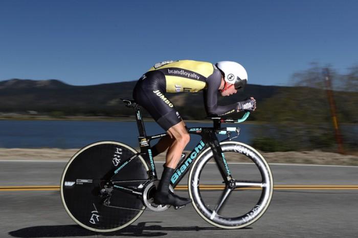Giro di California 2017: si impone Diebben nella sesta tappa, Bennett nuovo leader