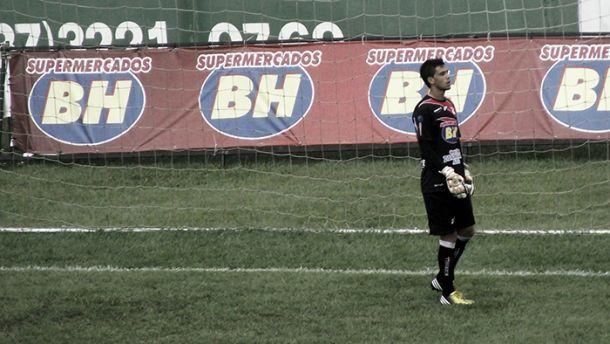 Destaque do Guarani-MG contra o Cruzeiro, George é elogiado por Leston Junior