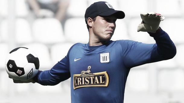 """George Forsyth: """"felicito a Sporting Cristal por el título del Clausura"""""""