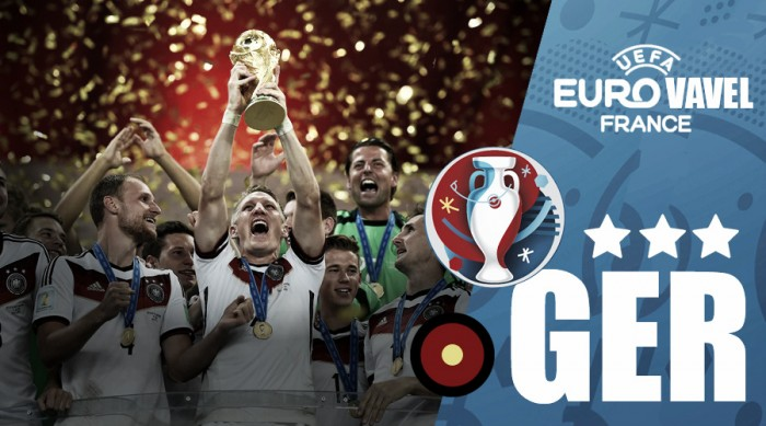 Euro 2016 Preview - Germany: Can Löw lead his side to European glory?