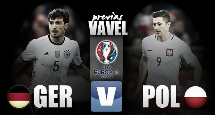 Germany vs Poland preview: Who will win the Euro 2016 grudge match?