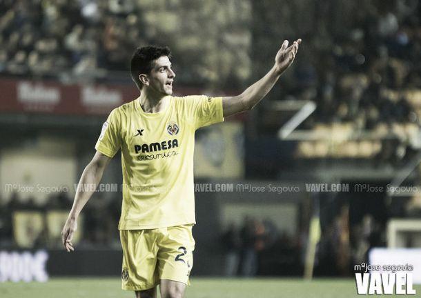 """Gerard Moreno: """"Queremos estar el año que viene en Europa"""""""