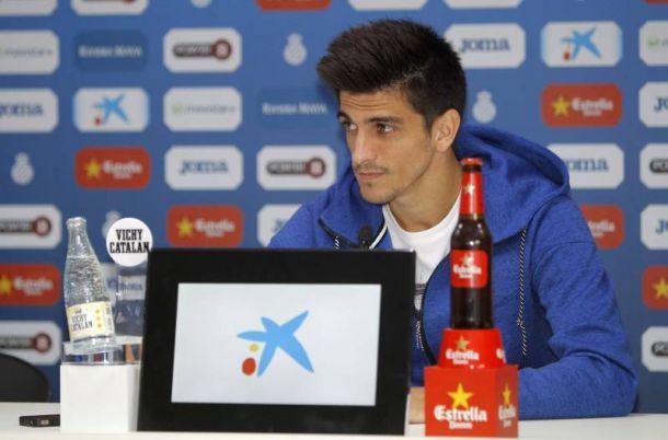 """Moreno: """"Voy cumpliendo con los planes que se van marcando"""""""
