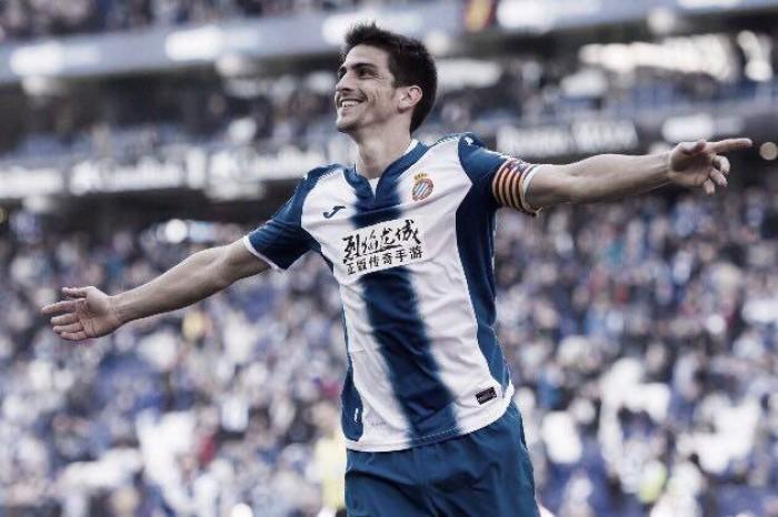 Gerard Moreno vs Florin Andone: sensación de esta temporada