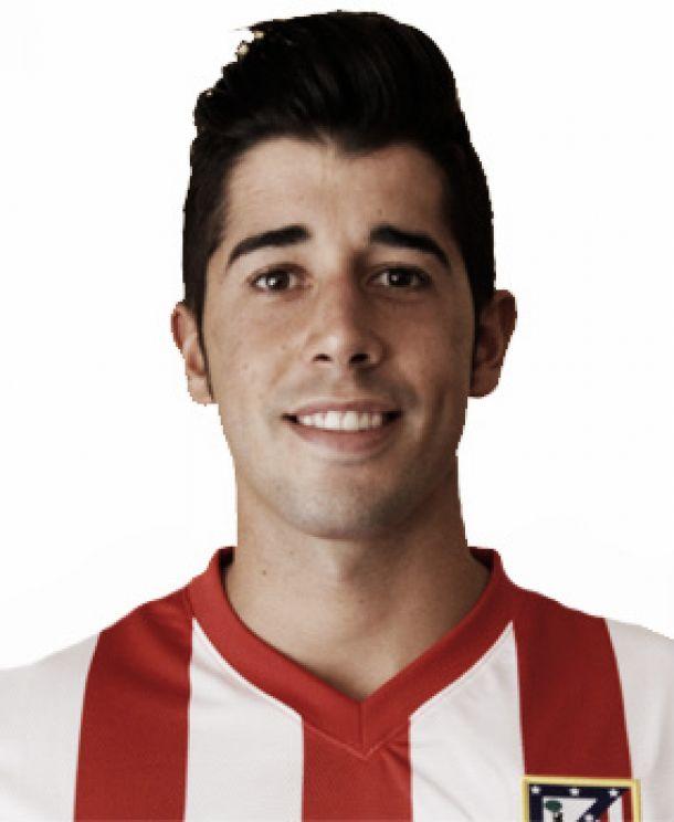 Gerard Oliva, refuerzo para el Huesca