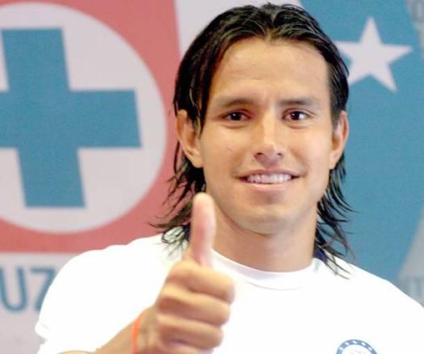 """Gerardo Flores: """"Mentalmente estoy fuerte"""""""
