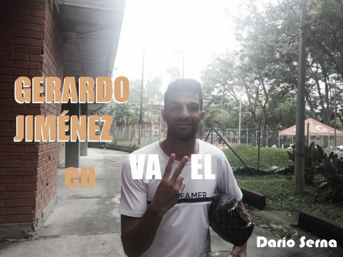 Conozca a Gerardo Jiménez como el nuevo refuerzo español de Envigado FC