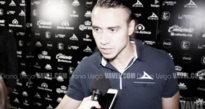 """Gerardo Rodríguez: """"El equipo no se ha relajado, simplemente los resultados no se han dado"""""""