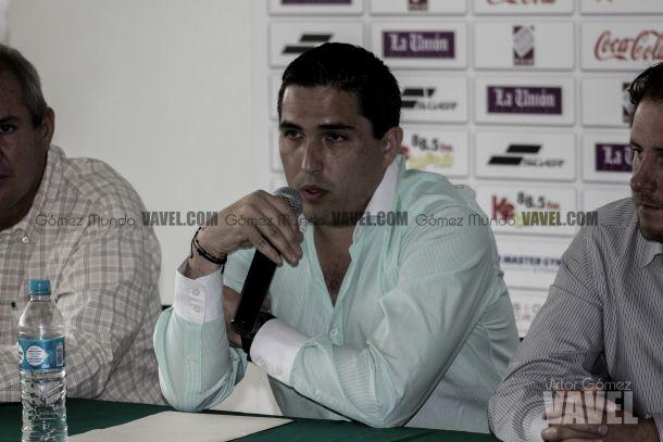 Gerardo Verduzco quiere regresarle su identidad a Zacatepec