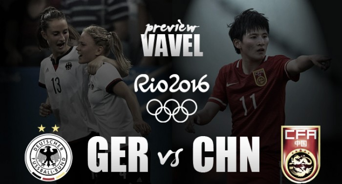 Germany vs China Preview: Can Neid's side lose their lethargy in time to take on China?