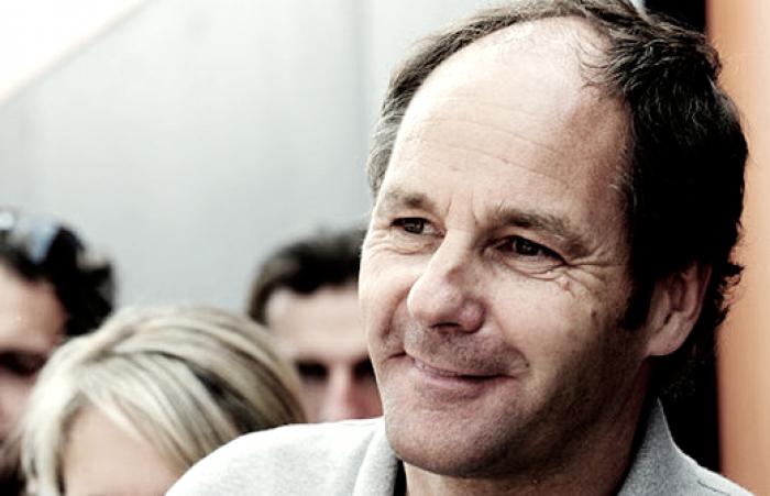 """Berger: """"Vettel possibile in Mercedes nel 2018"""""""