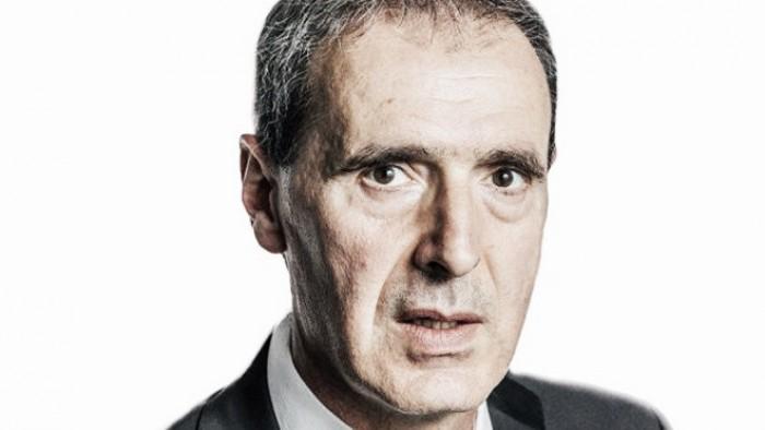 """Germán Albistegui: """"Me siento capacitado para ser el presidente"""""""