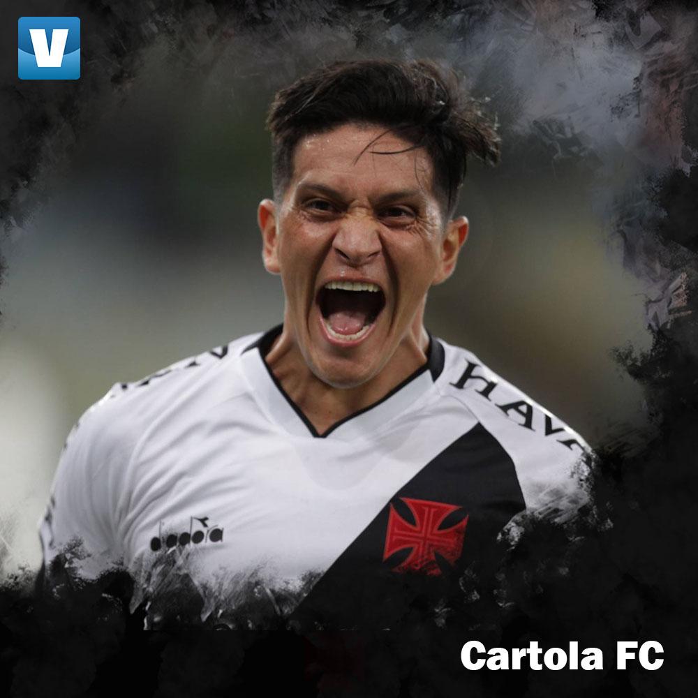 Cartola FC: Confira jogadores que mais pontuaram na quarta rodada