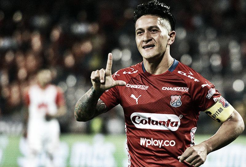 Convocados en el Independiente Medellín para el clásico paisa
