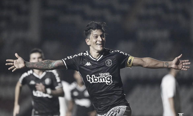 Boavista sai na frente, mas Vasco busca empate e avança na Copa do Brasil