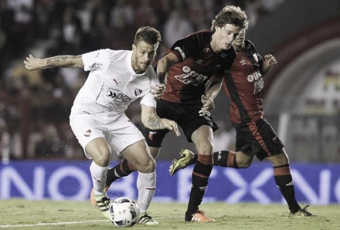 Independiente 4 - 1 Colón: Puntuaciones del 'Sabalero'