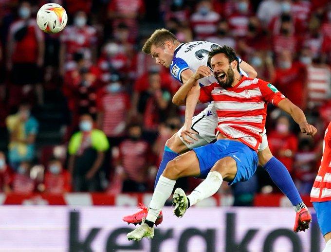 El Granada CF vuelve a zona de descenso más de cuatro años después