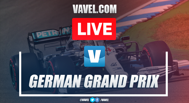 German Grand Prix: Live Stream TV Updates and How to Watch