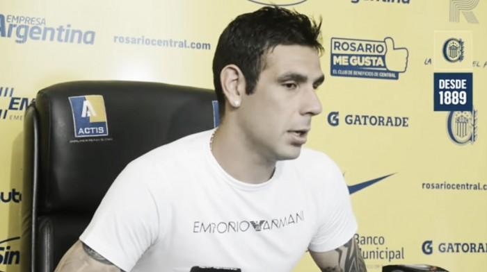 """Herrera: """"Ojalá obtengamos la Copa Argentina"""""""