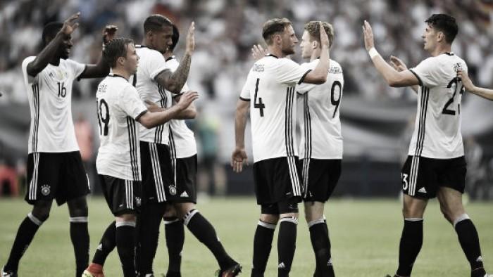 Verso Euro 2016, status di forma al top per la Germania di Müller