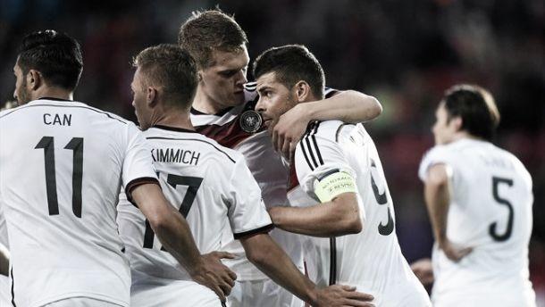 Europeo Under 21, girone A: Germania, Serbia, Danimarca, Repubblica Ceca. Chi in semifinale?