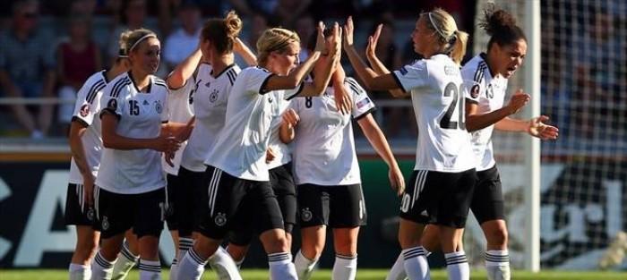 Rio 2016 - Pareggio che sa di vittoria per la Germania, con l'Australia è 2-2