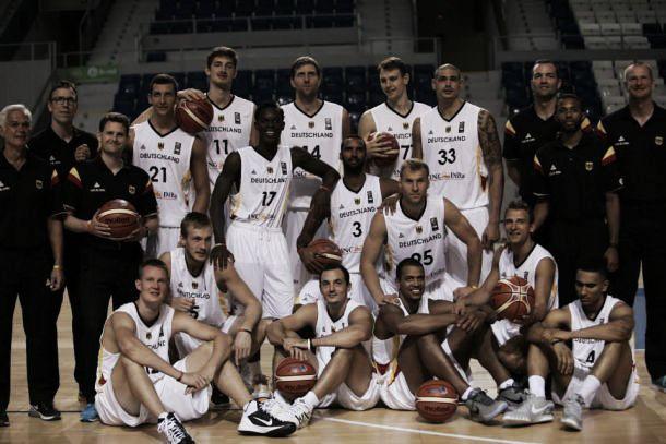 Germania, Fleming scioglie le riserve: ecco i 12 per Eurobasket