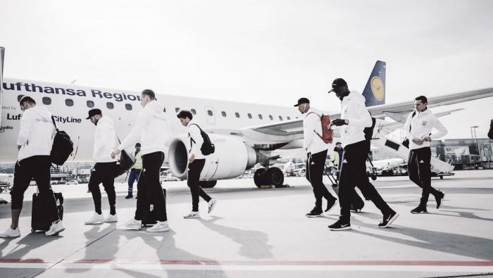 Qualificazioni mondiali: copertura tv e streaming di Liechtenstein-Israele