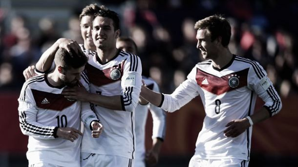 Mondiali U20: Brasile e Germania sul velluto. Esplode Mervo
