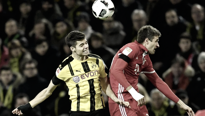 Previa Borussia Dortmund - Bayern Munich: el retorno de las abejas o la prolongación bávara