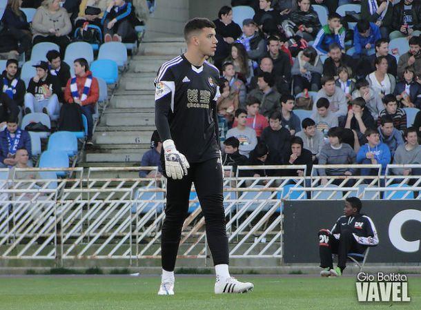 Resumen temporada 14/15 Real Sociedad: digno relevo en la portería