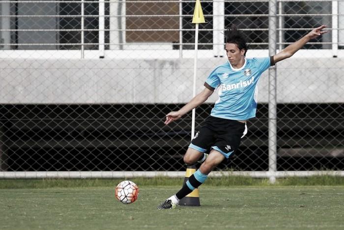 Pedro Geromel é convocado para a Seleção Brasileira no lugar de Rodrigo Caio, lesionado