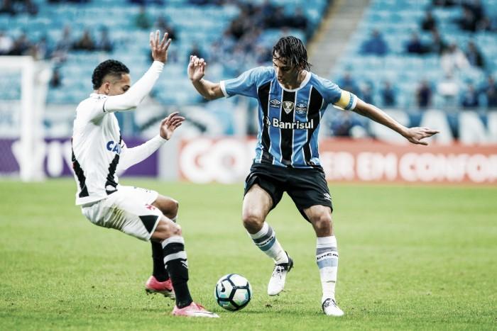 Pedro Geromel e os 150 jogos com a camisa do Grêmio