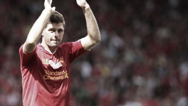 Liverpool announce 'all star' charity game
