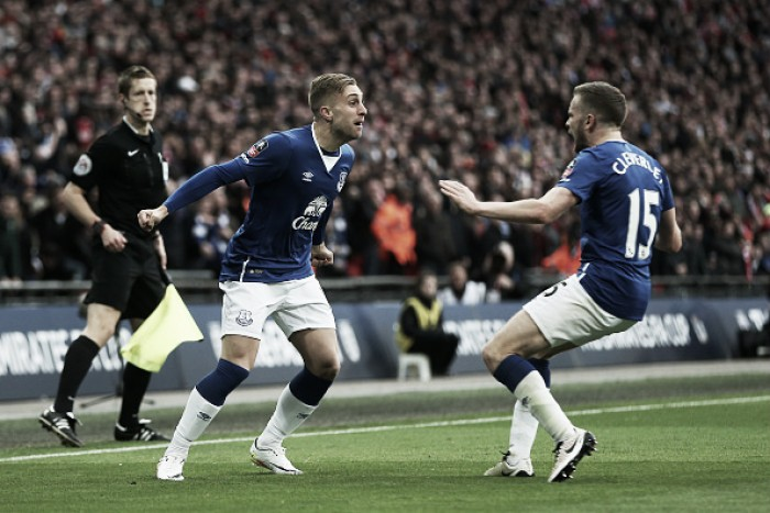 Gerard Deulofeu wants a return to European football with Everton